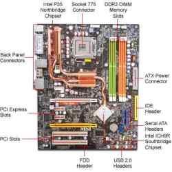 MSI P35 Neo2-FR