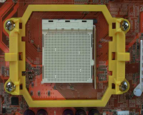 Motherboard Socket