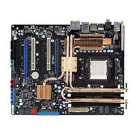 ASUS M3A32-MVP DELUXE