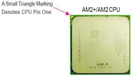 Install CPU
