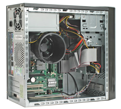 New Pc Build Does Not Power Up