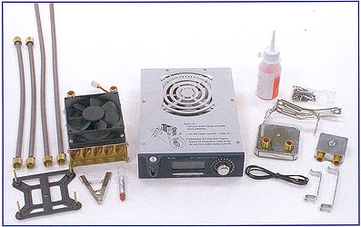 CPU Water Cooling