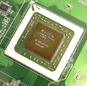 Graphic Card GPU