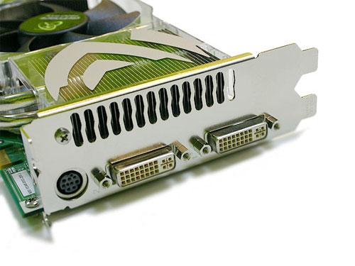 Graphic Card DVI