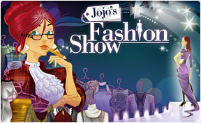 JoJos Fashion Show