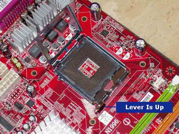 how to find what cpu socket you have