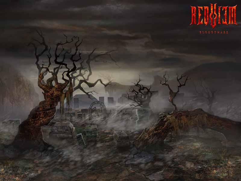 Requiem Bloodymare